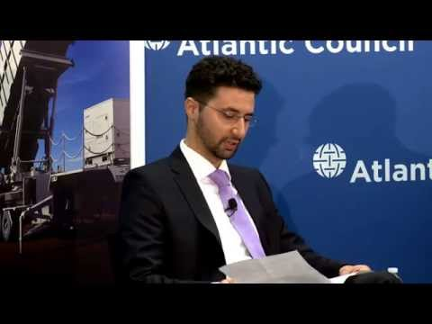 Missile Defense Conference -Panel 3- Defense Cooperation in the Arabian Gulf