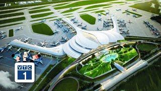 """Dự án sân bay Long Thành: """"Không lùi được nữa"""""""