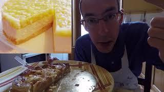 A common french dessert- la tarte