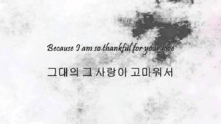 Download Video C.N Blue - 고마워요 (Thank You) [Han & Eng] MP3 3GP MP4