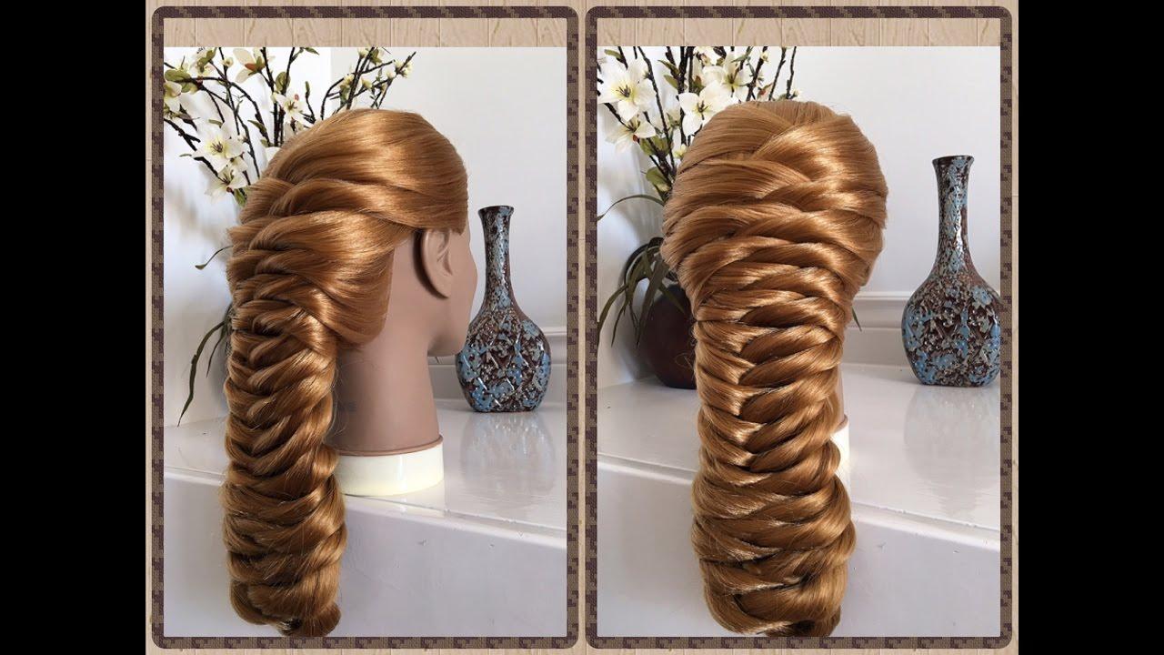 Peinados recogidos elegantes peinados faciles y bonitos for Recogidos bonitos y sencillos