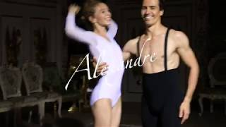 <Trailer  29th July!!>Alexandre Issue007 Alexandre Riabko & Silvia Azzoni coming on 29th July!!