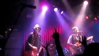 FoZZtone M-3「JUMPING GIRL」2013年7月20日 REC OK!「Reach to Mars」t...