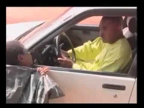 Nollywood - Mr Ibu Part 2