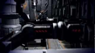 Mass Effect 2 / Прохождение (ч.22 Объект Zero)