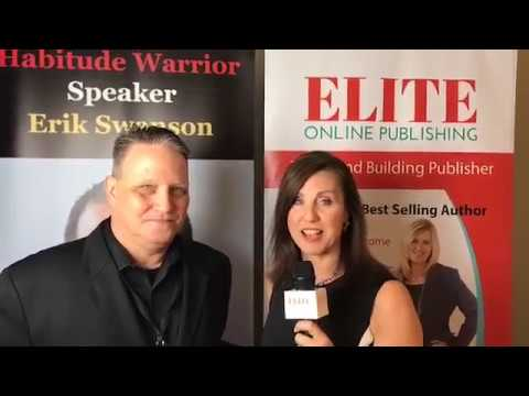 Live Interview with Darryl Santell at the Habitude Warrior Conference in Dalla