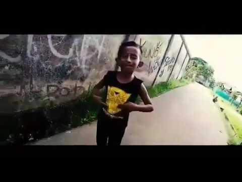 Anjay Rapper Termuda di Indonesia | nyindir young lex | wajib ditonton