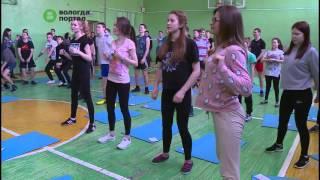 Интерактивные уроки здоровья стартовали в Вологде