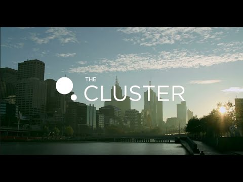 The Cluster Shared Office Space, Coworking Melbourne CBD