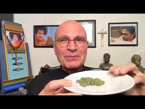 """Proven Health Benefits of Spirulina"""