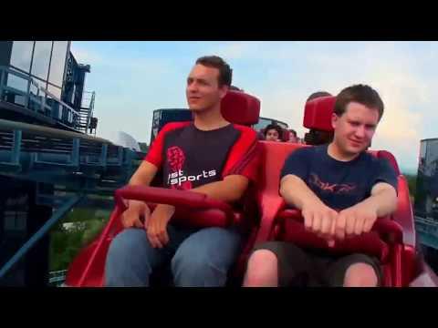 Top 10 Achterbahnen im Europapark Rust