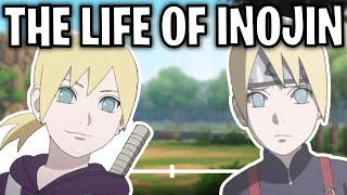 Inojin Yamanaka (Naruto) ၏ဘဝ