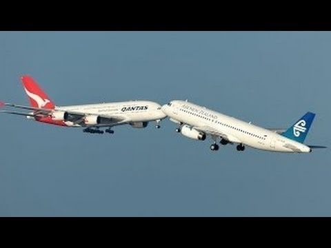 #1 AIRCRAFT NEAR MISS AND UNUSUAL EVENTS COMPILATION