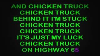 SC2136 03 Anderson, John Chicken Truck [karaoke]