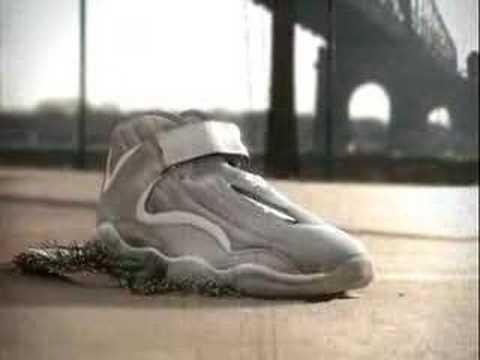 Nike Huarache 2k4 Commercial - YouTube ae2ccbeda8