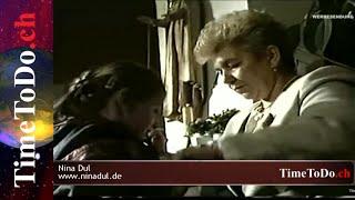 Nina Dul - Heilarbeit seit 40 Jahren, TimeToDo.ch 18.07.2016