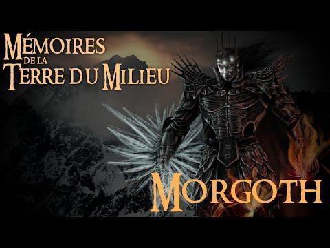 Mémoires de la Terre Du Milieu : MORGOTH