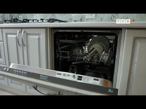 Есть ли смысл покупать посудомоечную машину