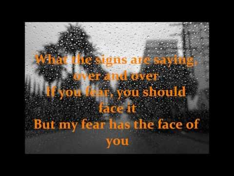 Let it rain - Eliza Doolittle Lyrics