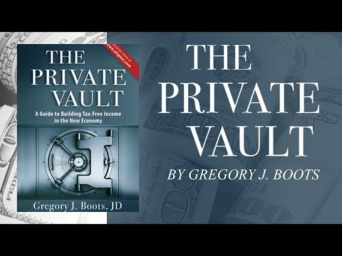 The Private Vault