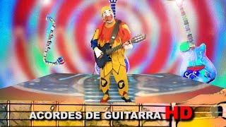pin fijo  choique el and   acordes de guitarra   canciones infantiles