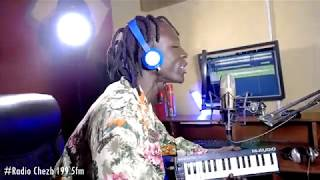 Mr Chunde Blacks @ Radio Chez B Produced By Chez Beatz