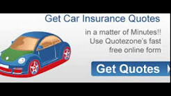 Car Insurance Quotes 3