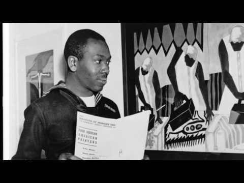 Harlem Renaissance - Visual Arts