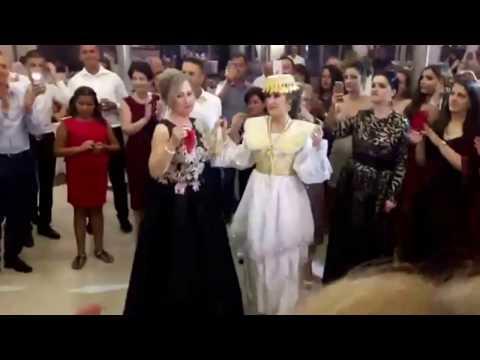 Dasma Shqiptare Ulqinake - Kosovare - 2017- Ismet Aloshi Band - Familja Burri - Ardita & Lindi