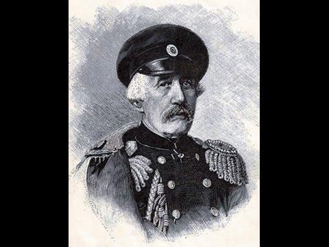 Заметки о Черкесии №13 - Офицер Торнау (Rus, Eng subs)