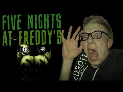 Скачать Five Nights at Freddys 3 Мод Unlocked 107 на