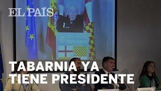 Boadella se presenta como presidente de Tabarnia en el exilio | España