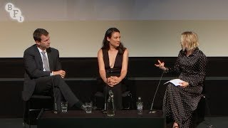 Westworld Season 2 Finale: Jonathan Nolan and Lisa Joy Q&A | BFI