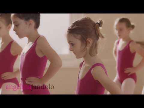 Ballet Lessons in London | Angelina Jandolo Dance