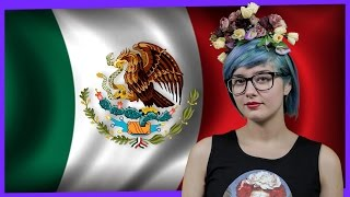 23 Cosas Que No Sabías: México