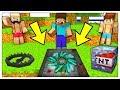 LA SFIDA DELLE MINI TRAPPOLE CONTRO NOOB! - Minecraft ITA
