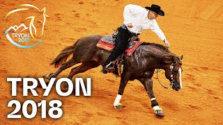 RELIVE | Individual Reining Final | Tryon 2018 | FEI World Equestrian Games™
