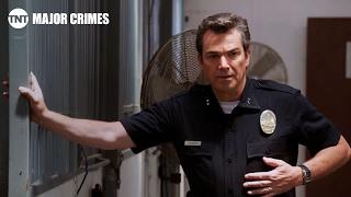 Zoo Story Sneak Peek | Major Crimes | TNT