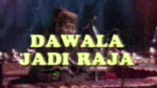 Wayang Golek: DAWALA JADI RAJA (Full Video) - Asep Sunandar Sunarya