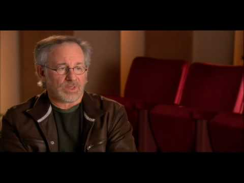 Steven Spielberg admits he didn't want to do Indiana Jones and the Kingdom of the Crystal Skull