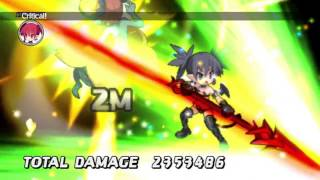 Disgaea D2: A Brighter Darkness ~Weapon Skills Exhibition~