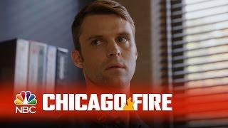 Chicago Fire - Arsonist Firefighter (Episode Highlight)