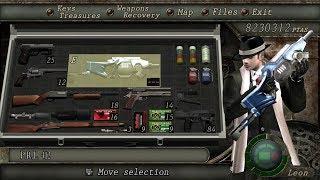 Cara mendapatkan senjata INSTANT KILL aka P.R.L. 412 - Resident Evil 4 [PC]