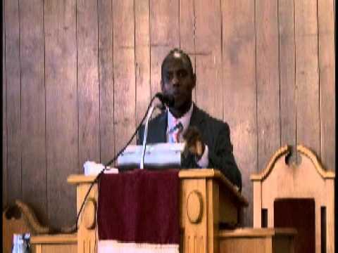 Elder Alban Francis Sept. 2013
