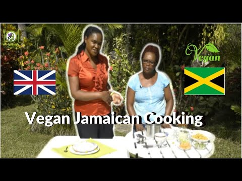 How To Make The Best Vegan Jamaican Food