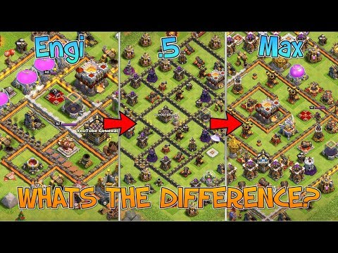 IS ENGINEERING YOUR BASE GOOD?! - WHAT ARE THE BENEFITS? - Clash Of Clans!