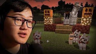 ХАЛЛОВИНИЙ ҮДЭШЛЭГ (Minecraft)