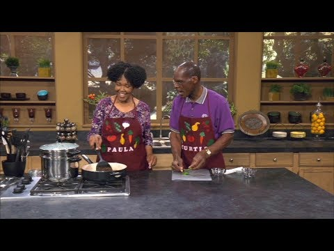 "3ABN Today Cooking - ""Gluten Free and Delicious"" Paula and Curtis Eakins - (TDYC15066)"