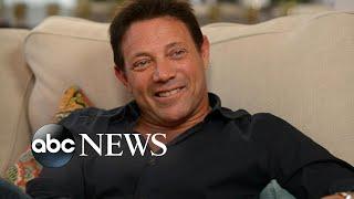 'Wolf of Wall Street' Jordan Belfort's next chapter