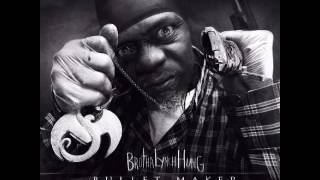 Brotha Lynch Hung - Bullet Maker EP -- Sleepless Nights FT. Tanqueray Locc .mp4